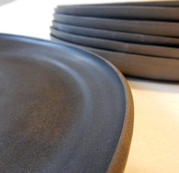 Assiettes-Ceramique