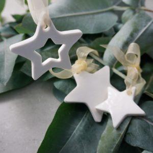 Trio d'étoiles