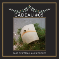 email aux cendres