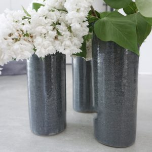 Vase col ouvert