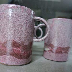 Détail mug