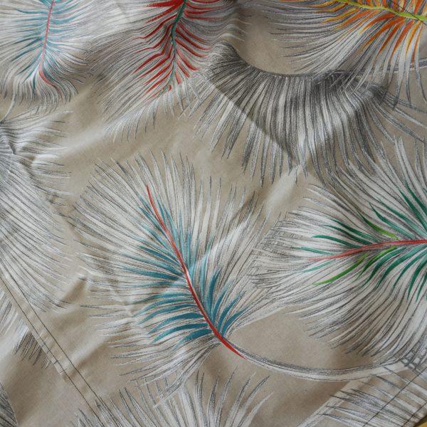 Tissu plume